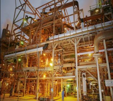 Alcoa Australia – Aluminium Refinery – Wagerup W.A.