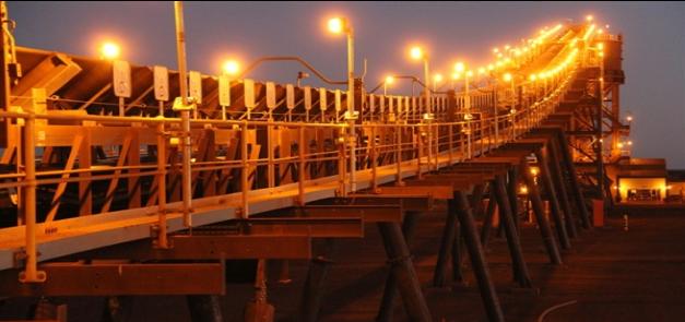 FMG – Mining Operations – Pilbara W.A.