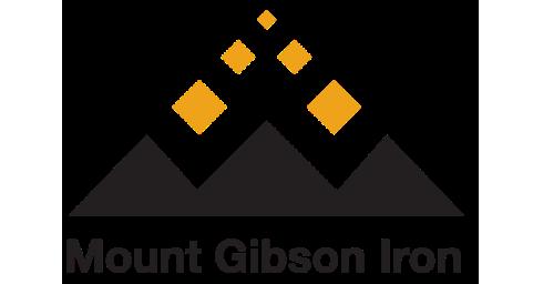 Mount Gibson Iron Ore