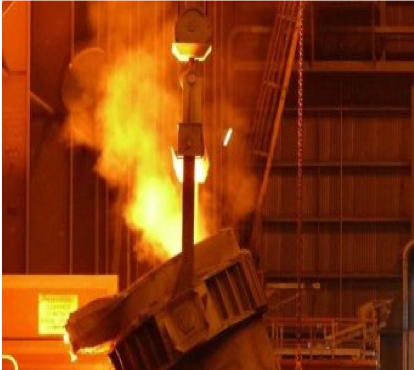Simcoa Silicon Refinery Operations – Kemerton W.A.